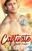 Captivate (Brooklet Dreams Book 2)