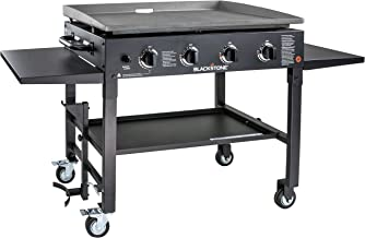 36 inch electric flat top grill