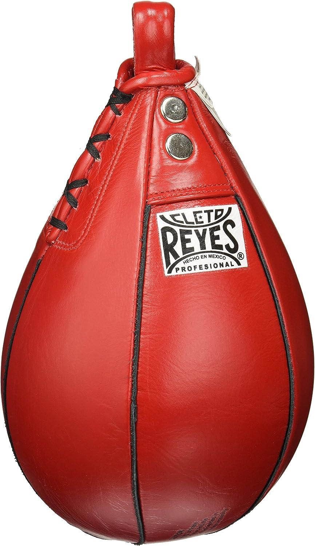 Cleto Reyes Speed Bag