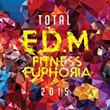 Total EDM Fitness Euphoria 2015