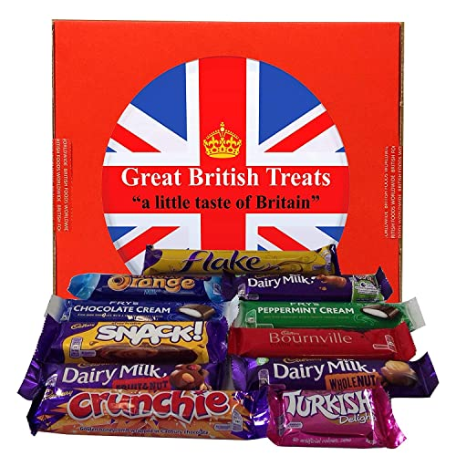 ebeaced9dffe3f British Foods Worldwide Favourite Cadbury Selection