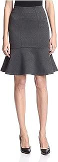 Women's Peplum Skirt