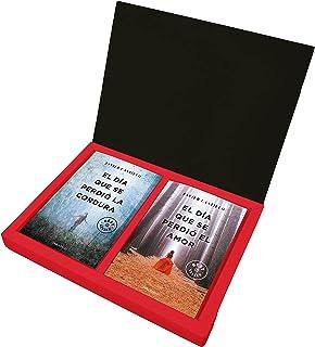 Caja regalo de lujo BILOGÍA CORDURA (edición limitada): (contiene: El día que se perdió la cordura | El día que se perdió ...