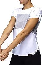 Sundried Camisa para Mujeres para Entrenamiento y Running Ropa de Gimnasio para Mujeres