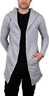 Best french terry cardigan mens Reviews