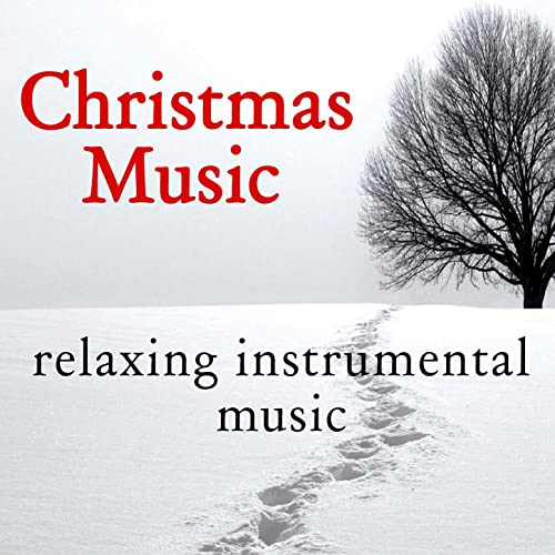 Relaxing Christmas Music.Christmas Music Relaxing Instrumental Music By Music Themes