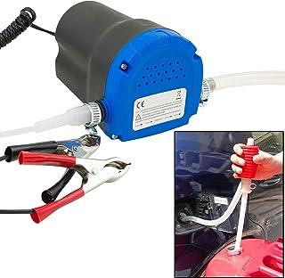 comprar comparacion BOMBA EXTRACTORA DE ACEITE 12 V - 3 L/min + BOMBA DE SIFÓN
