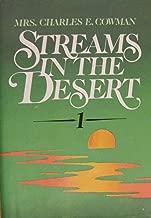 STREAMS IN THE DESERT VOLUME 1