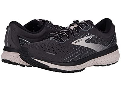 Brooks Ghost 13 (Black/Pearl/Hushed Violet) Women