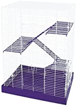 Ware Chew Proof Four Story Hamster Cage