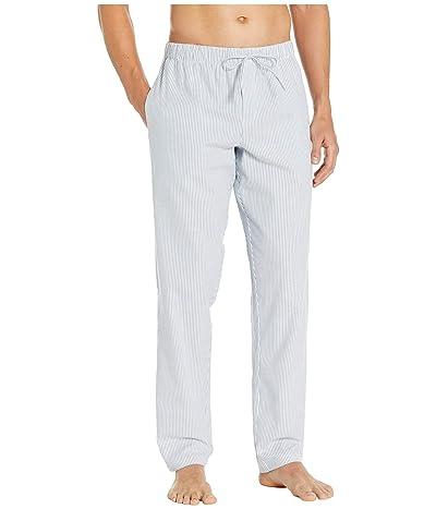 HOM Cruise Woven Pants (Navy/White) Men