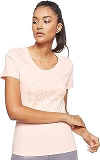 adidas Women's Motion T-Shirt T-SHIRTS