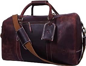 Best louis vuitton leather duffle bag mens Reviews