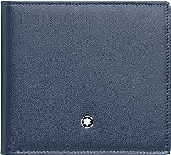 Montblanc Meisterstuck Men's Leather Wallet 8cc 114545