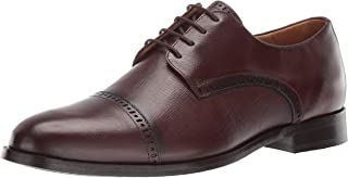 Giày cao cấp nam – Mens Leather Oxford Lace-up Dress Shoe