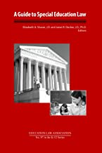 A Guide to Special Education Law