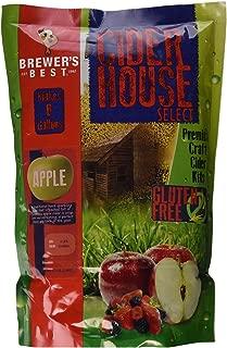 Cider House Select - Apple Cider Making Kit - (6 gallon)