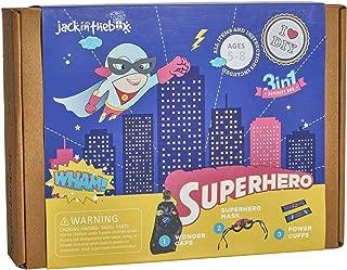 Best superhero crafts for kids Reviews