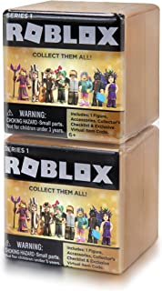 Roblox Mystery Figures Series 1 - Celebrity Collection (2-Pack)