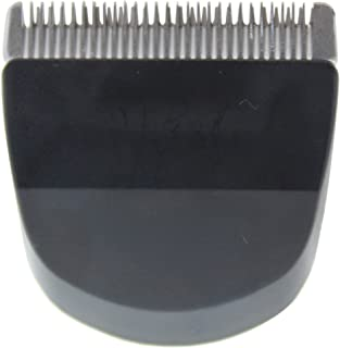 Wahl Professional Peanut Snap On Clipper/Trimmer Blade# 2068-00 – For Wahl Peanuts, black, 1 Count