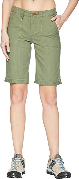 Toad&Co Touchstone Shorts 11""