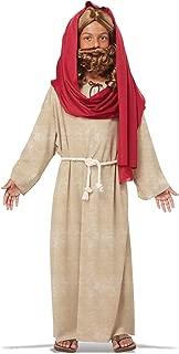California Costumes Jesus Child Costume, X-Large