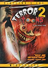 Bloody Toons ( Terror Toons 2 : The Sick & Silly Show ) ( Terror Toons Two )