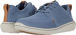 Blue Grey Textile