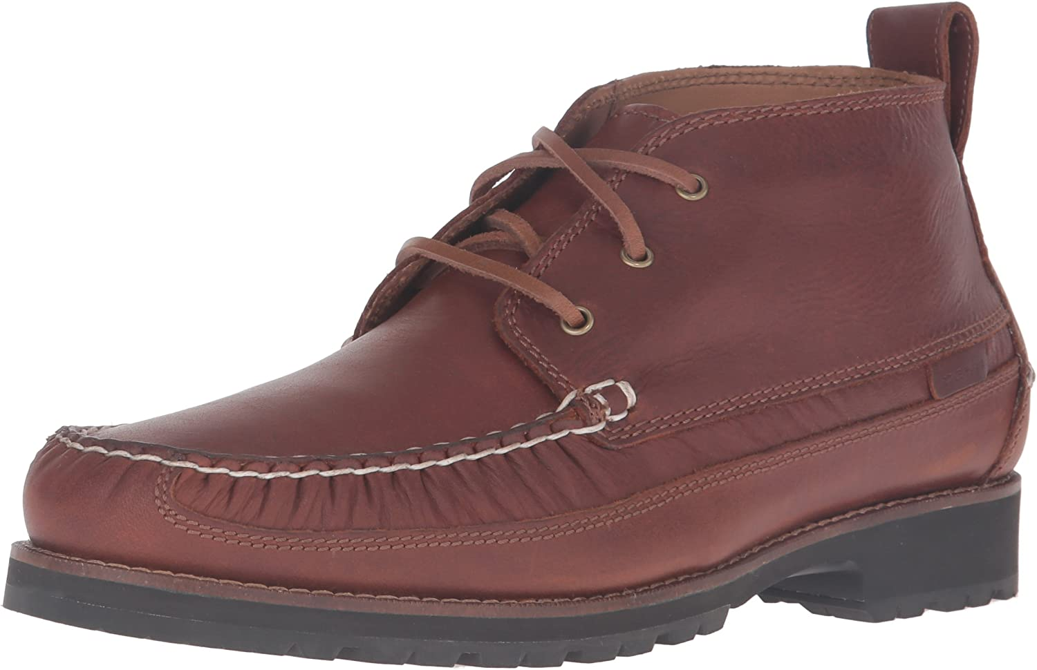 Cole Haan Mens Connery Moc Toe Moccasins