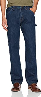 Men's Loose-fit Carpenter Jean
