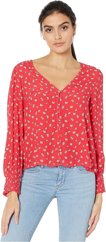Wildflower Red