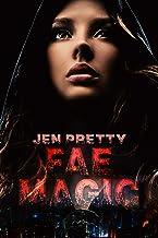 Fae Magic (Alexandra Everest Series Book 1) (English Edition)