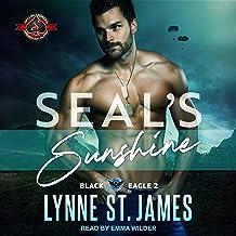 SEAL'S Sunshine: Special Forces: Operation Alpha: Black Eagle Team Series 2