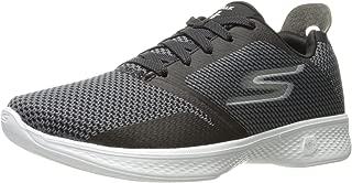 Skechers Performance 女式 Go Walk 4 Fascinate 运动鞋