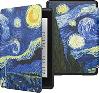 MoKo Custodia Compatibile con Kindle Paperwhite (10th Generation, 2018 Releases), Case Ultra Sottile Leggero Compatibile c...
