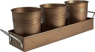 antique flatware storage chest