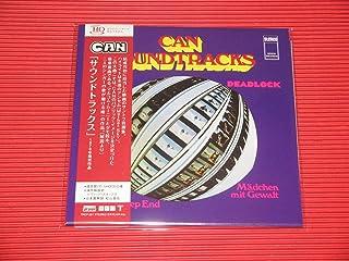 Soundtracks [解説+海外ライナーノーツ(翻訳) / 紙ジャケット / 高音質UHQCD仕様 / 国内盤] (TRCP-267)