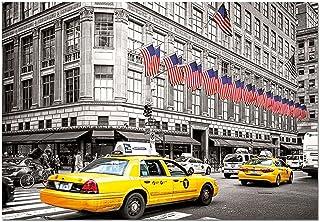 Educa 1000 Pc Fifth Avenue, New York Puzzle