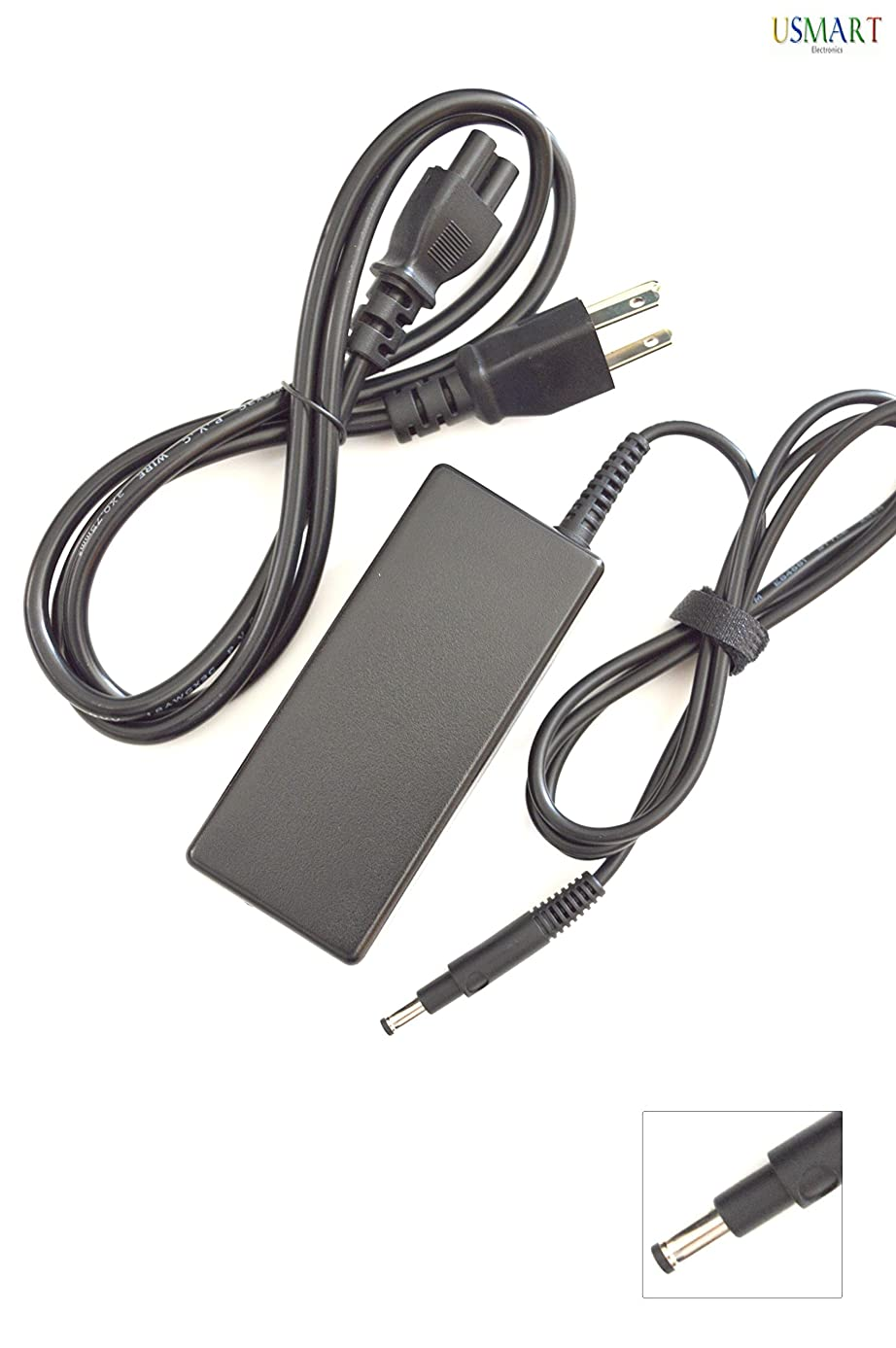 Usmart? AC Adapter Laptop Charger for HP ENVY TouchSmart 4-1215dx Ultrabook Laptop*High Quality NEW Power Supply 3 years warranty*