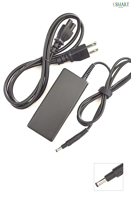 Usmart? AC Adapter Laptop Charger for HP ENVY Ultrabook 4-1019wm Laptop*High Quality NEW Power Supply 3 years warranty*