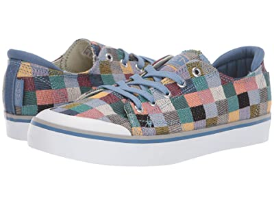 Keen Elsa III Sneaker (Multi/Quiet Harbor) Women