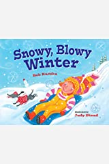 Snowy, Blowy Winter Kindle Edition