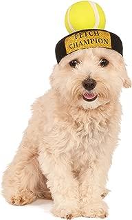 Rubie's Costume Company Fetch Champion Pet Hat