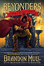 A World Without Heroes (Beyonders Book 1) (English Edition)