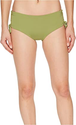 Seafolly - Active Ruched Hipster Bottoms