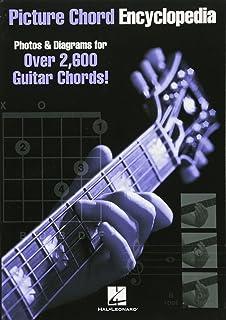 Picture Chord Encyclopedia: Photos & Diagrams for Ov