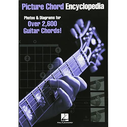 Chord Book For Guitar  Amazon Com
