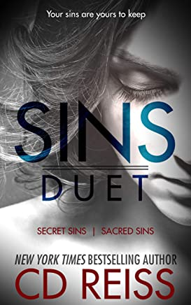Sins Duet: Secret Sins and Sacred Sins
