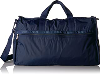 LeSportsac 乐播诗 波士顿包 7185 LargeWeekender B00ZF4IA44 ClassicNavy One Size