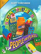 People and Places - Arkansas Edition - Social Studies